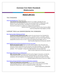 Mentoring Minds Common Core Standards And Strategies Flip Chart Common Core Resources For Mathematics