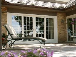 sliding french patio door feature 4