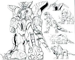Power Rangers Coloring Pages Also Power Ranger Coloring Pages