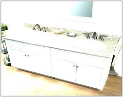 double sink vanity top double sink vanity top in bathroom vanity with top double vanity