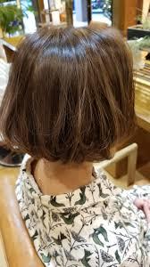 ハイライトカラーママになりたての切実なヘアスタイルのお悩みカラー