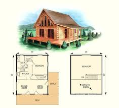 log cabin floor plans. Small Cabin Floor Plans West Log Home And Plan