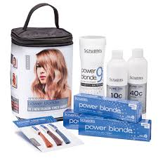 Power Blonde Conditioning Gel Fashion Toners