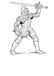 knight coloring book fresh knight coloring sheets 01 coloring