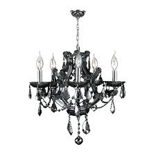 charming smoke crystal chandelier smoke crystal chandelier chandelier dining room smoked glass crystal chandelier