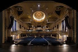 Ed Mirvish Theatre Seating Chart