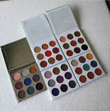 natural collection cosmetics kelly holiday edition the burgundy bronze palette cosmetics fall collection 9