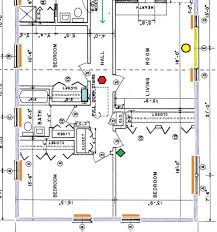 fishing wires for a home security system home security diagram 2
