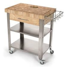 butcher block stand on wheels mini kitchen island kitchen carts on wheels portable kitchen island with seating kitchen island for small kitchen