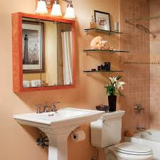 Small Picture Beautiful Small Bathroom Design Ideas On A Budget Images Room