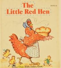 Image result for little red hen book