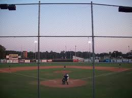 Wilmington Nc Hardee Field And Front Street Ballparks