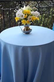 84 round linen tablecloth havana collection