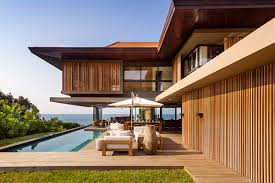 modern architectural interior design. Coastal Home With Tropical Modern Architecture And Eclectic Interior Spaces Architectural Design O