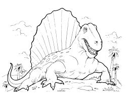 Coloriage De Dinosaures Imprimer Liberate