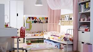 Ikea Boys Room elegant red wall ikea kid room ideas with white cabinet on the 1133 by uwakikaiketsu.us