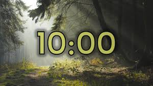 a 10 minute timer 10 minute timer youtube