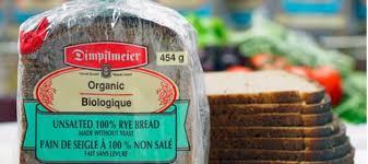 Review Dimpflmeier Organic Yeast Free Rye Bread Evolving Wellness