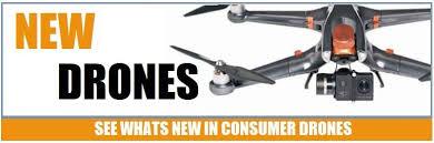 <b>New Drones</b> For <b>2019</b>