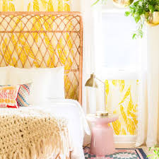 teen bedroom ideas yellow. Here\u0027s How Designers Style A Youthful Bedroom That Still Feels All Grown Up    MyDomaine Teen Bedroom Ideas Yellow