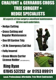 chalfont gerrards cross tree surgery hedge specialists tree chalfont gerrards cross tree surgery hedge specialists tree surgeons yell
