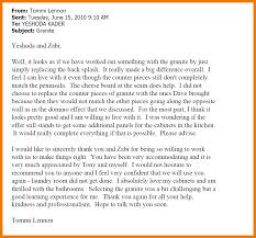 10 Thank You Letter For Letter Of Recommendation Mbta Online