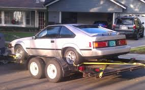 "MEET BELLA (LONG); My 1985 Celica Supra ""P"" Type 5MT Resto-Mod Project"