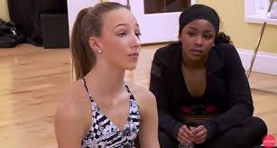 """This throwback to Ava Michelle on Dance Moms will make you sick: """"You're  too tall for us today, you're cut"""" – HITC"""