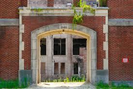 school front door. Exellent Front Old Hattiesburg High School Front Door  By Queen Kaughan With S