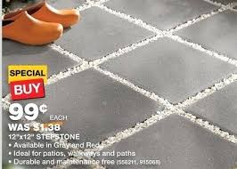 patio stones home depot. Fire Pit Pavers Home Depot Gray W White Pea Gravel And Patio Stones