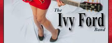 Ivy Ford | ReverbNation