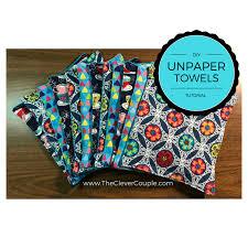 unpaper towels tutorial 20
