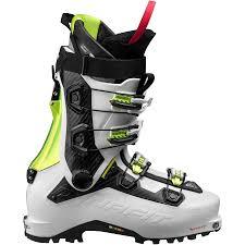 Super Light Ski Boots Dynafit Beast Carbon Ski Boot Ski Ski Boots Skiing Ski