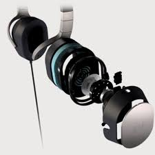 kef headphones. technical kef headphones