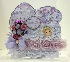 how to make girly things out of paper with love stamps paper ribbons n things stamps paper ribbons n