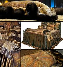 luxury high end bedding set