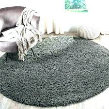 5 foot round rug 7 feet round rugs foot rug outstanding area dining room circular 7