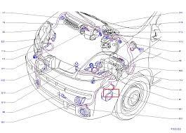 renault trafic 115 2007 alarm siren location? renault owners renault trafic wiring diagram pdf re renault trafic 115 2007 alarm siren location? Renault Trafic Wiring Diagram Pdf