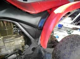 2004 honda trx 250ex issues 2004 honda trx 250ex issues