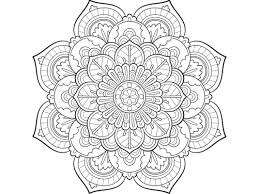 Adult Coloring Pages 9 Free Online