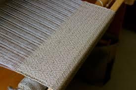 July 2013 – warpandwoofknitting & IMG_0830 Weaving in progress – grey cotton warp ... Adamdwight.com