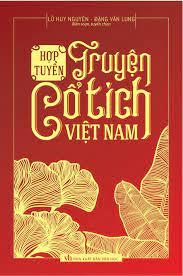 Hợp Tuyển Truyện Cổ Tích Việt Nam - P164902   Sàn thương mại điện tử của  khách hàng Viettelpost
