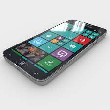 Samsung ATIV SE by FairCG