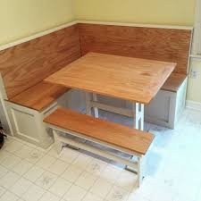Kitchen Nook Bench Kitchen Best Corner Nook Kitchen Table Set Home Interiors Ideas