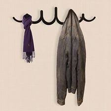 Scribble Coat Rack The Scribble Coat Rack by Headsprung Black eBay 85