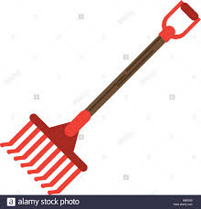 Farm Tools Farm Tool Cut Out Stock Images Pictures Alamy