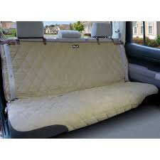 Deluxe SmartFit Quilted Pet Bench Seat Cover & Solvit Deluxe Bench Seat Cover Classic Green Adamdwight.com