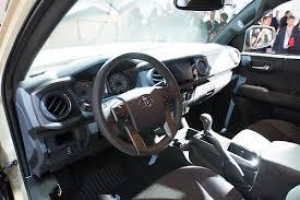 Toyota Tacoma Manual Transmission - Auto Express