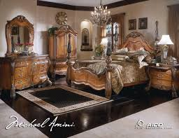 beautiful bedroom furniture sets. four poster bedroom sets set in amaretto finish 2180x1682 king beautiful furniture i