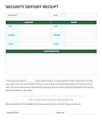 receipt paid receipt petty cash template word form for money paid fresh